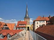 Muzeum historické lukostřelby, Duderstadt, Německo