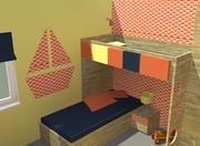 pokojík-lodičky 1