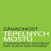 ZÁVADNOST TEPELNÝCH MOSTŮ dektime200603-01