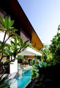 Okřídlený dům od K2LD Architects