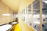 Medzinárodné športové centrum Almelo Holandsko