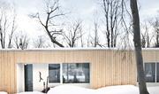 Blue Hills House - la SHED architecture