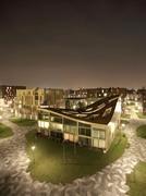 Funen Blok K od NL Architects – Verdana