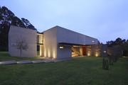 Dům B2 od Jaime Ortiz de Zevallos