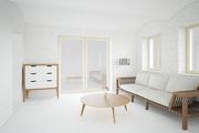 Rezidence Sádecká- revitalizace sklepních prostor na byty na terénu