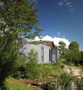 Modelový dům z kontejneru