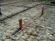 realizace hrubé stavby
