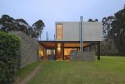 Dům B2 od Jaime Ortiz de Zevallos 1