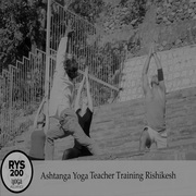 200 Hour Ashtanga Yoga Teacher Training India