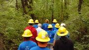Sand Ridge Community Crew and Interns