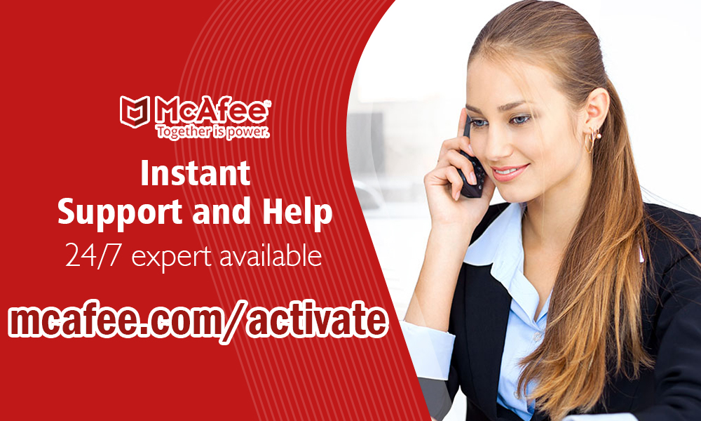 mcafee com/activate - Download, Install and Activate McAfee