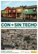 Expo CON o SIN techo - Federación Iberoamericana de Urbanistas (FIU)
