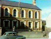 RAGGITY BAP SCHOOL LONGSTONE LISBURN.