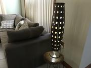 Parametric Wood Lamp