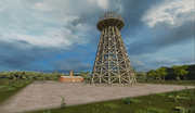 Wardenclyffe and Tower
