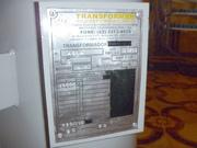 TRANSFORMAN 5kVA 15kV_8618057612_l