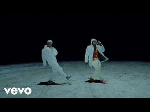 Sean Paul, J Balvin - Contra La Pared (Official Video)