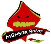 Monster Finance