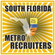 South Florida Metro Recruiters