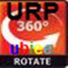 UBIEE RotatorPRO - WorldWide