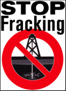 NEWS ~ Fracking + Water …