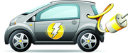 TOPIC ~ Transportation + Electric Vehicles