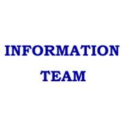 Information Team
