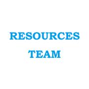 Resources Team
