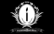 Peace for Palestine bloc