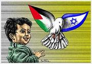 Freedom Of Movement Between Israel and Palestine 