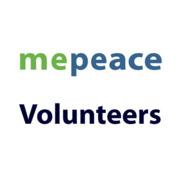 MEPEACE Volunteers