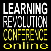 Volunteers: Learning Revolution Conference Online