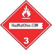 HazMat News or Training