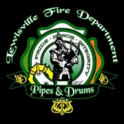 Fire Department Pipes & Drums Band