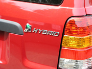 Hybrids and Alternative Fuel Vehicles