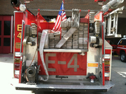"""Outside The Box"" Engine Company Operations"