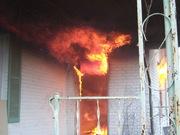 NC Fire Traning