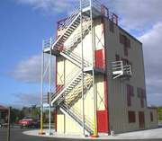 Fire Training Centers