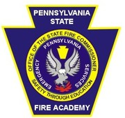 PA State Fire Instructors