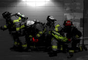 Our Number 1 Goal:  FF Safety