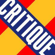 Critique my work