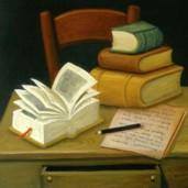 Libros, Artículos y Revistas