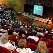 Conferencias, Cursos, Congresos...