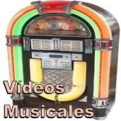 Vídeos Musicales