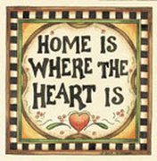 Hearth & Happy Homemaking!