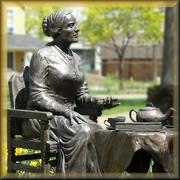 Susan B Anthony Neighborhood Association