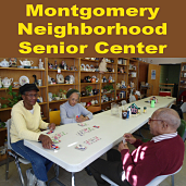 Montgomery Neighborhood Center: Senior Center