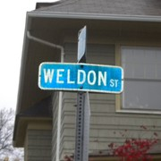Weldon Street