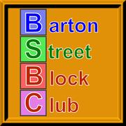 Barton Street Block Club