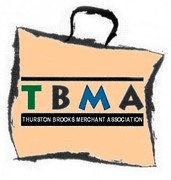Thurston Brooks Merchants Association